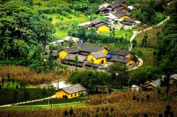Chuyện của Pao kể vềgia đình một người HMong trên miền thượng du Việt Bắc
