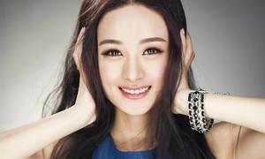 Triệu Lệ Dĩnh bị chỉ trích vì bảo fan ăn phân