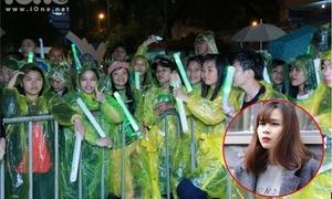 Thanh Duy, Lưu Hương Giang bị 'anh hùng bàn phím' tấn công vì share hit 'We don't talk anymore'