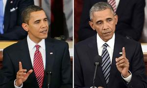 Các Tổng thống Mỹ già đi nhanh thế nào sau nhiệm kỳ lãnh đạo