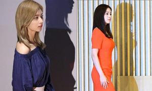 Những cái bóng của sao Hàn khiến dân tình phát cuồng