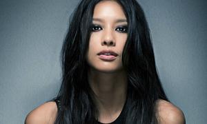 Lilly Nguyễn nhẵn mặt đóng quảng cáo trước khi thi The Face