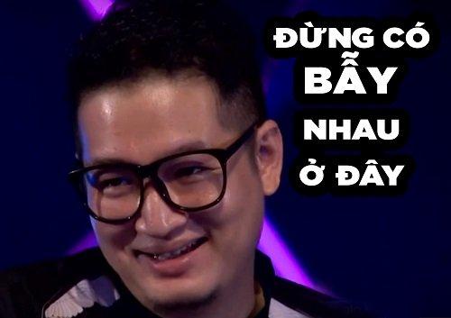 vua khoi dong, next top model da lum xum, bung bet hinh anh 4