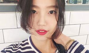 Cô gái có diện mạo như 'chị gái thất lạc của Suzy'