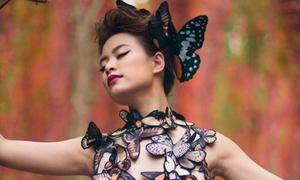 MV mới ăn đứt phim thời trang của Hoàng Thùy Linh