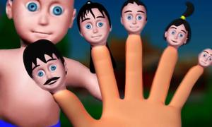 Bạn thích ngón nào nhất trên bàn tay của mình