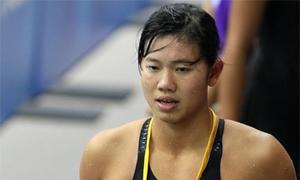 Ánh Viên nghẹn ngào xin lỗi vì kết quả 'tệ' tại Olympic
