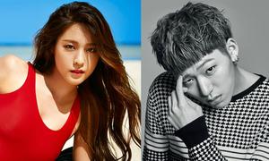 'Bảo vật quốc dân' Hàn Seol Hyun lộ tin hẹn hò