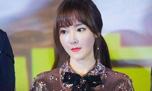 Kpop style 11/8: Jessica trang điểm theo style 'mặt ác'