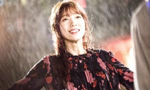 6 bộ cánh đẹp nhất của Park Shin Hye trong 'Doctors'