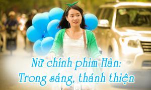 Những dạng vai đóng khung với từng diễn viên Việt