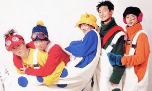 13 nhóm Kpop đình đám gắn liền với thế hệ 7x, 8x