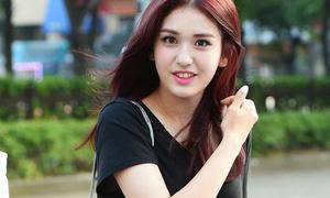 Kpop style 12/8: Style vừa chất vừa tiện dụng khi đi làm của idol Hàn