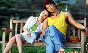 8 cặp đôi phim Hàn gây thổn thức cho thế hệ 8x, 9x đời đầu