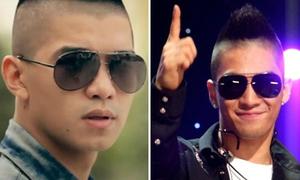 8 sao nam Việt có ngoại hình như anh em với sao Hàn