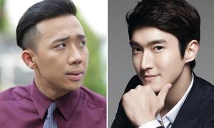9 cặp sao nam Việt - Hàn cùng tuổi nhưng khác xa về độ trẻ trung