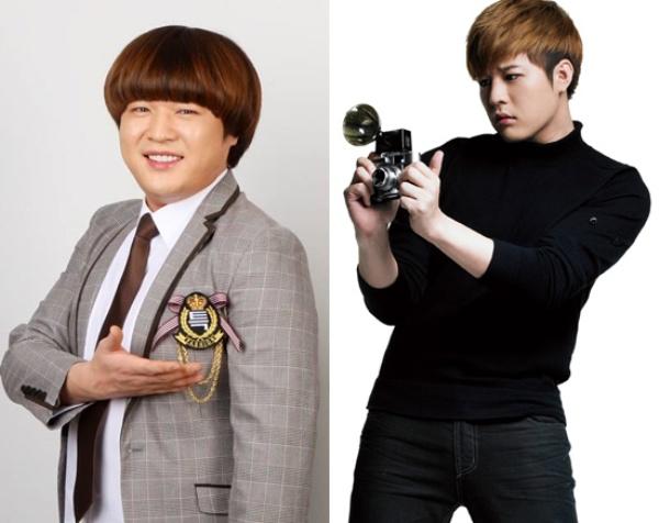 Shin Dong chưa bao giờ lọt top mỹ nam Kpop, lại là thành viên khổng lồ nhất Super Junior, tuy nhiên, hình ảnh của ngôi sao nhà SM thời A cha khiến Kpop fan phải suy nghĩ lại.