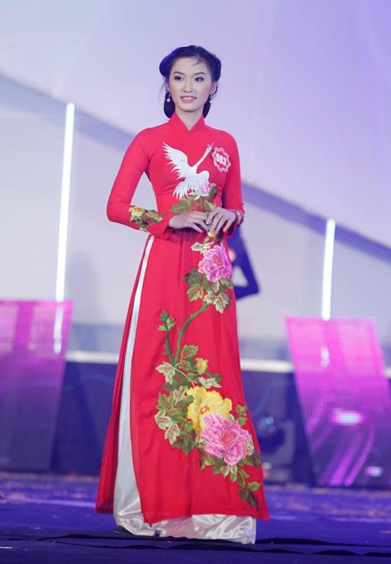 Cùng tham gia Hoa hậu Việt Nam 2014, thí sinh Huỳnh Thị Thúy Vân - sinh viên hệ Cao Đẳng của Đại học FPT cũng gây bất ngờ khi viết đơn xin rút. Theo Thúy Vân, lý do người đẹp đưa ra là sức khỏe không đảm bảo nên không thể tham dự được các hoạt động của vòng Chung kết Hoa hậu Việt Nam 2014.