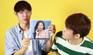 Nhận xét của người Hàn về các thí sinh The Face Việt Nam