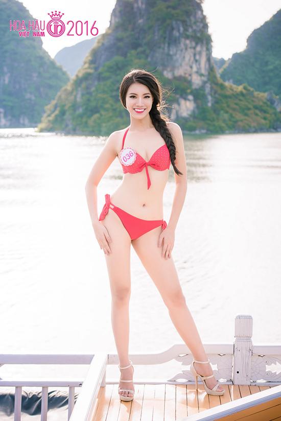 Trước thềm Chung kết, các thí sinh Hoa hậu Việt Nam vẫn đang sôi động với nhiều hoạt động bên lề. BTC vừa công bố bộ ảnh