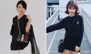 Sao style 18/8: Quỳnh Anh Shyn chịu chi hàng hiệu, Khả Ngân giản dị vẫn xinh