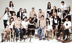 Bạn có nhận ra con cưng nhà JYP chỉ qua đôi mắt