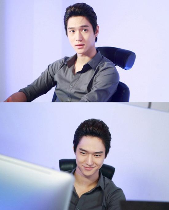 anh chàng điển trai Go Gyung Pyo vào vai sát thủ Seo In Gak, một chàng trai có tri thức thiên tài về khoa học liên quan tới não bộ. Anh điều khiển não bộ của con người để thực hiện âm mưu giết người.  9 ác nhân phim Hàn không ai ghét nổi vì quá đẹp trai 9 9570 1471628701