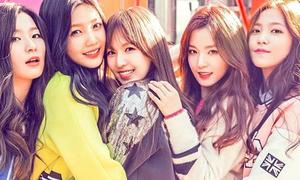 Bạn có hiểu hết về nhóm nhạc 'đẹp đều' nhất SM, Red Velvet?
