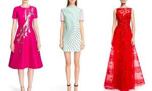 Chiếc váy dự tiệc nào đắt tiền nhất?