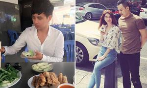 Sao Việt 20/8: Hồ Quang Hiếu đi ăn không mang tiền, Ngọc Trinh bị nghi bóp méo ảnh