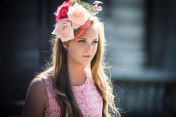 3.Công chúa Luisa Maria của Bỉ