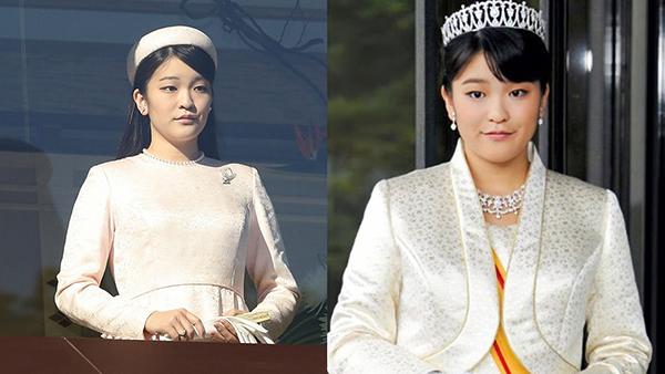 7.Công chúa Mako, Nhật Bản:Công chúa Mako là cháu gái cả của Nhật HoàngAkihito. Cô năm nay 24 tuổi, tốt nghiệp xuất sắc đại học Quốc tế Tokyo và làm nghiên cứu sinh tại Áo. Từ khi còn là một nữ sinh trung học, công chúa Mako đã nổi tiếng với giới trẻ, trở thành biểu tượng văn hoá. Vẻ dễ thương và khí chất thanh tao của công chúa được người dân Nhật Bản hết mực yêu quý.