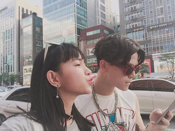 chau-bui-khoe-style-chat-lu-khi-di-han-quoc-xem-big-bang