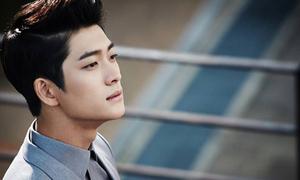 Kang Tae Oh trở lại Việt Nam đóng 'Tuổi thanh xuân' phần 2