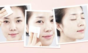 10 mẹo giúp mặt đẹp rạng rỡ không cần makeup