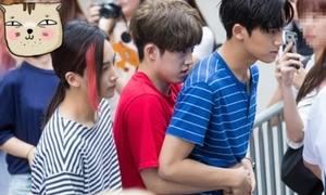 9 thành viên có 'máu dê' nhất trong các nhóm nhạc Kpop