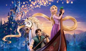 Bạn có nhớ nội dung 'Tangled - Công chúa tóc dài'?
