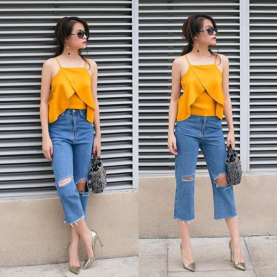 sao-style-31-8-hoang-thuy-linh-kim-chi-khac-biet-voi-jeans-rach-te-tua-4