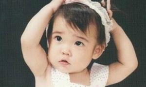 Nhìn ảnh ấu thơ đoán tên idol Kpop