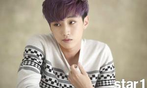 Jin Young B1A4 - Mỹ nam toàn năng của Kpop