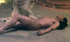 Ngô Thanh Vân tiết lộ cảnh nóng bị cắt của Isaac - Hạ Vi trong 'Tấm Cám'