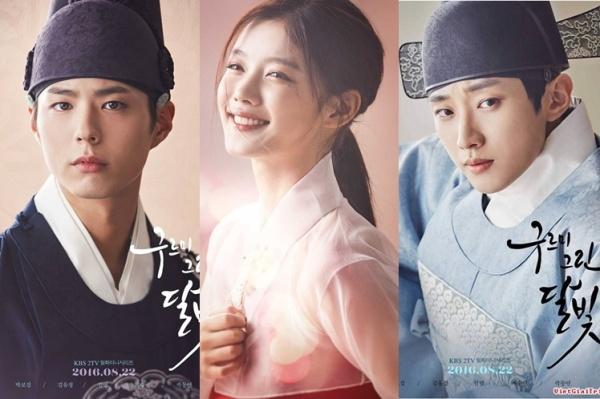 Phim sở hữu dàn diễn viên trẻ đẹp, triển vọng như Park Bo Gum, Kim Yoo Jung, Jin Young thu hút sự quan tâm của khán giả. Trong đó, diễn xuất của cặp đôi chính được khen ngợi hết lời. Nam thứ Jin Young (B1A4) lần đầu thử sức ở thể loại cổ trang cũng giành được nhiều thiện cảm. Dự án của đài SBS được khen là không có lổ hổng diễn xuất.