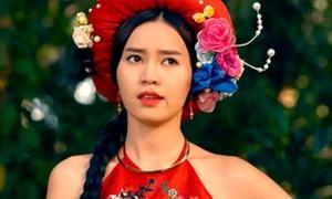 Ngô Thanh Vân: 'Lan Ngọc có cả một kho tàng cảm xúc diễn xuất'