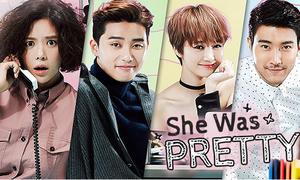 Bộ phim 'gái xấu' đình đám xứ Hàn phát sóng ở Việt Nam
