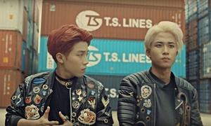 'Gà' của Đông Nhi bị soi vì MV mang màu sắc Kpop