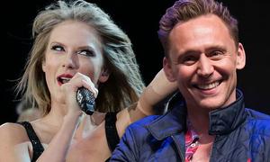 Taylor Swift và Tom Hiddleston đã chia tay sau 3 tháng hẹn hò