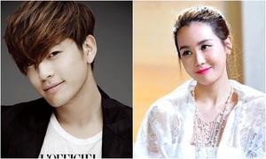 Sau tất cả, Seven đã có tình yêu mới với Lee Da Hae