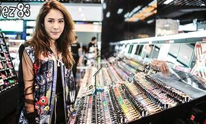6 thiên đường mỹ phẩm dễ khiến bạn 'lạc lối' ở Thái Lan