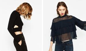Zara Việt Nam lên web chính thức, nhiều món rẻ hơn hàng xách tay