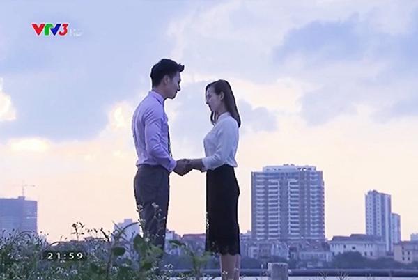 Cảm nhận được tình cảm của Sơn, Lam đã quyết định cho anh một cơ hội. Trong tập phim mới nhất, cô đã gặp Sơn và mở lời:Em quyết định rồi, em sẽ thử để đáp lại tình cảm của anh. Có thể tình cảm sẽ không được như anh mong muốn, nhưng cả hai ta sẽ cùng cố gắng, được chứ?